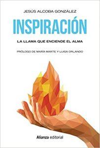 Libro inspiración Jesús Alcoba