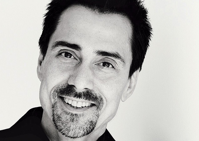 Jesús Alcoba biografía