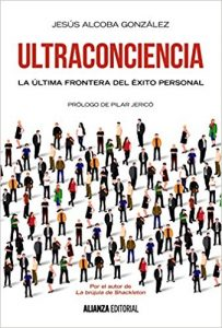 Libro ultraconciencia Jesús Alcoba